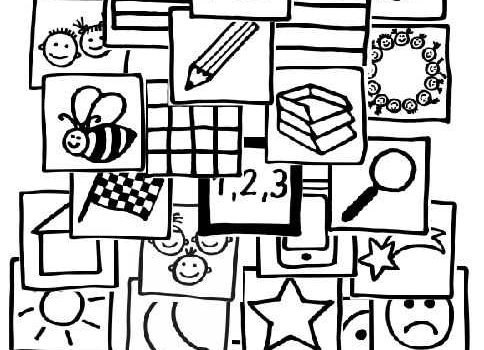 Lernplan Symbole
